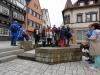 Stadt und Wein mit Ingrid und Wolfgang Link